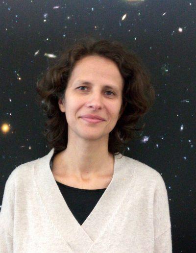 Dra Isabelle Gavignaud