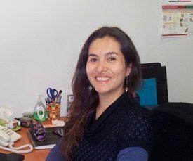 Claudia Loyola C.