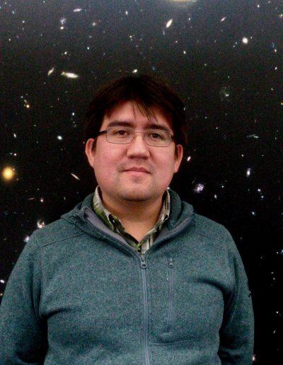 Dr. Claudio Cáceres
