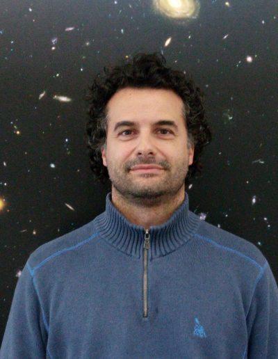 Dr Giuliano Pignata