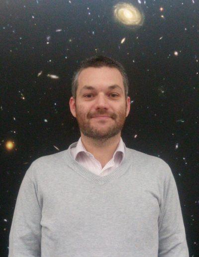 Dr. Timo Anguita