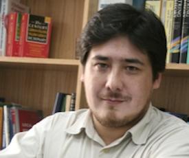 Alfonso Toro M.