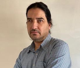 Alejandro Llanquihuen M.