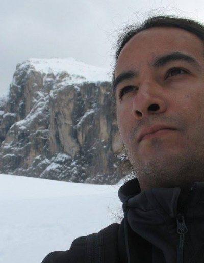 Dr. Rodrigo Aros