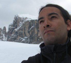 Rodrigo Olea A.