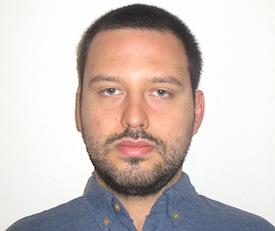 Ignacio Jesús Araya Quezada