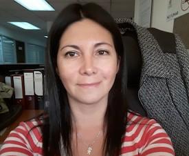 Lillian Araya Mora
