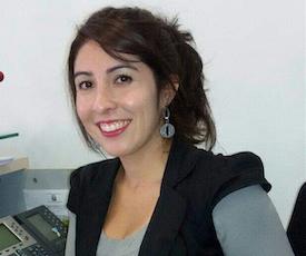 Melisa Rios R.