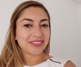 Nataly Alarcón