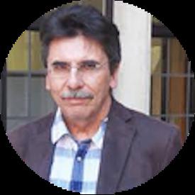 Dr. Sergey Kovalenko