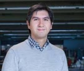 Sebastian E. Reyes-Lillo