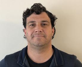 Dr. Alberto Faraggi