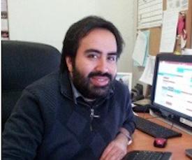 Dr. Joaquín Peralta