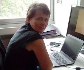 Dra. Angela Hempel