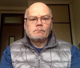 Dr. Sergey Kuleschov