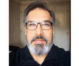Dr. Walter Orellana
