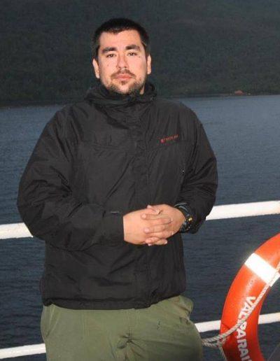 Dr. Jilberto Zamora