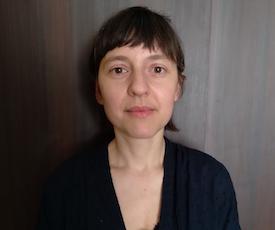 Dra. Lucia Guaita