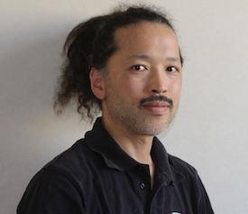Keiichi Ohnaka